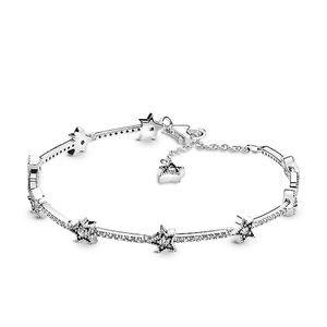 Pandora Celestial Stars Bracelet
